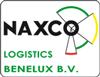 Naxco Logistics Benelux Logo